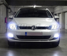 Pack Xenon Effects headlight bulbs for Volkswagen Sportsvan
