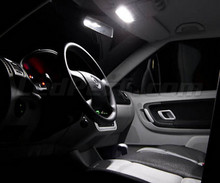 Pack interior Full LED (Pure white) for Skoda Fabia 2