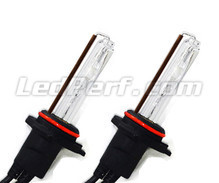 Pack of 2 HB3 9005 5000K 55W Xenon HID replacement bulbs