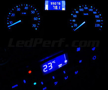 LED Dashboard kit for Renault Clio 2 Phase 3