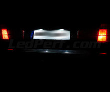 Pack LED License plate (pure white) for BMW 5 Series (E34)