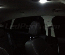 Interior Full LED pack (pure white) for Ford Focus MK3