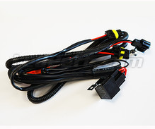 H13 Relay Harness for Xenon HID conversion Kit