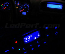 LED Dashboard kit for Renault Clio 2 Phase 2