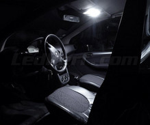 Pack interior Full LED (Pure white) for Mercedes A-Class W168
