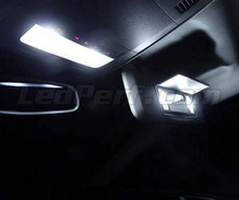 Pack interior Full LED (Pure white) for Opel Zafira C
