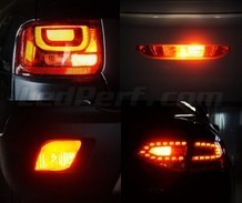Pack Fog lamps Xenon effect for Fiat Grande Punto / Punto Evo