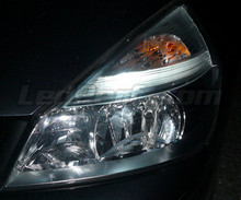 Pack sidelights LED (xenon white) for Renault Espace 4