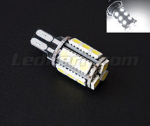 T15 HP bulb with 18 leds - High Power SG + Lens - white - W16W Base