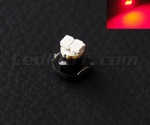 Red 12V LED on bracket (T4.2)