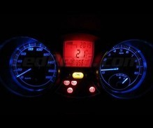Led Meter Kit for Piaggio MP3 300