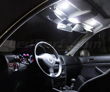 Pack interior Full LED (Pure white) for Volkswagen Golf 4