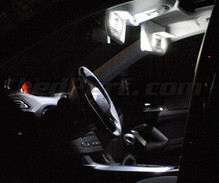 Pack interior Full LED (Pure white) for Peugeot 308 II