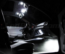 Pack interior Full LED (Pure white) for BMW 1 Series E81 E82 E87 E88 - Light