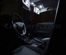 Interior Full LED pack (pure white) for Seat Leon 3 (5F)