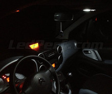 Interior Full LED pack (pure white) for Citroen Berlingo 2012