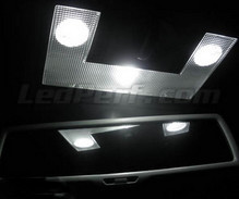 Pack interior Full LED (Pure white) for Volkswagen Polo 6R / 6C1 - Plus