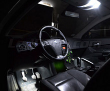 Pack interior Full LED (Pure white) for Volvo V50