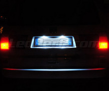 Pack plate light LED for Volkswagen Sharan 7M
