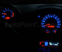 Instrument panel LED kit for Mini Cooper R50/R53