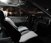Pack interior Full LED (Pure white) for Honda Civic 4