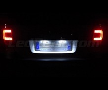 Pack LED License plate (6000K pure white) for Skoda Yeti