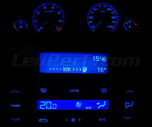 Led Dashboard Kit for Peugeot 406 Phase 2 before 10/2001