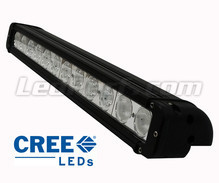LED Light Bar CREE 120W 8700 Lumens for Rally Car - 4WD - SSV