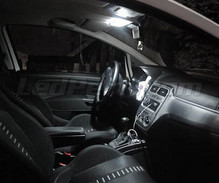 Pack interior Full LED (Pure white) for Fiat Grande Punto / Punto Evo