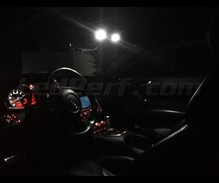 Pack interior Full LED (Pure white) for Audi R8