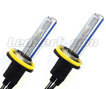 Pack of 2 H11 8000K 55W Xenon HID replacement bulbs