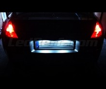 Pack LED License plate (Xenon White) for Nissan 350Z