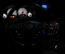 LED Dashboard kit for Opel Zafira A