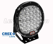 LED Working Light CREE Round 185W for 4WD - Truck - Tractor