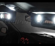Pack interior Full LED (Pure white) for Renault Clio 2