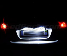 Pack plate light LED for Hyundai Getz