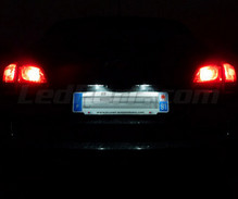 Pack LED License plate (Xenon White) for Chevrolet Cruze