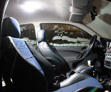 Full luxury interior package (pure white) LEDs for Rover 25