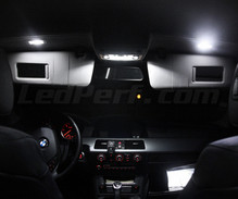 Luxury interior package full LED (pure white) for BMW 5 Series E65 E66