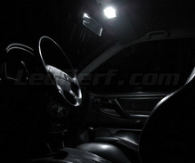 Interior Full LED pack (pure white) for Volkswagen Polo 6N1/6N2