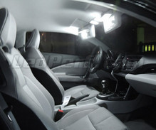 Pack interior Full LED (Pure white) for Honda CR-Z