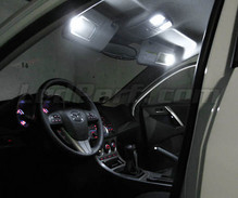 Pack interior Full LED (Pure white) for Mazda 3 Phase 2