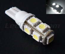T10 Xtrem HP V2 white LED bulb (w5w)