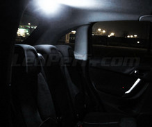 Pack interior Full LED (Pure white) for Citroen C3 II