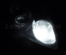 Pack sidelights LED (xenon white) for Toyota Avensis MK2