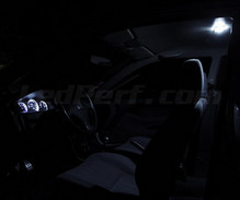 Pack interior Full LED (Pure white) for Honda Civic 5 - EG4