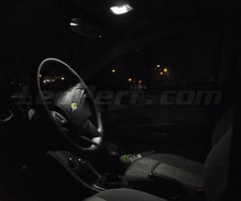 Pack interior Full LED (Pure white) for Chevrolet Aveo T300