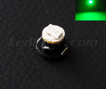 Green LED on 12V T4.7 Support