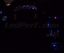 Meter/Instrument panel LED kit for Audi A6 C5