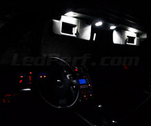 Pack interior Full LED (Pure white) for Volkswagen EOS 1F
